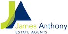 James Anthony Estate Agents logo
