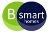 Bsmart homes logo
