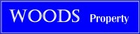 Woods Property Logo