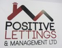 Positive Lettings and Management Ltd, DH1