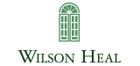 Wilson Heal Estate Agents logo