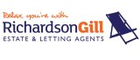 Richardson Gill logo