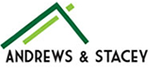 Andrews and Stacey Logo