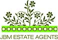 JBM Estate Agents Logo