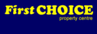 First Choice Property Centre logo