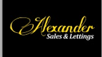 Alexander Sales & Lettings Logo