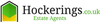 Hockerings Estate Agents logo