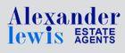 Alexander Lewis, W8