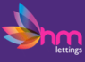 HM Lettings logo