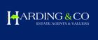Harding & Co logo