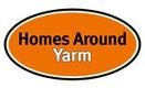 Homes Around Yarm Logo
