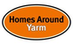 Homes Around Yarm logo