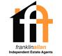 Franklin Allan Property Services Logo