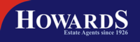 Howards logo