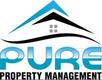 Pure Property Management Logo