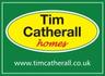 Hartleys & Tim Catherall Homes logo
