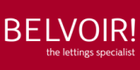 Belvoir - Evesham logo
