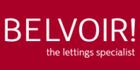 Belvoir Lettings - Chester logo