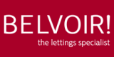 Belvoir - Nottingham West Logo