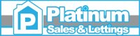 Platinum Sales & Lettings logo