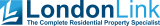 London Link Properties Logo