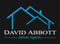 David Abbott Estate Agents logo