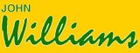 John Williams Land and Estate Agents logo
