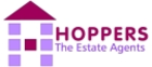 Hoppers Estate Agency Ltd logo