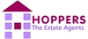 Marketed by Hoppers Estate Agency Ltd