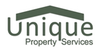 Unique Property Services logo
