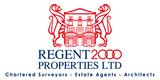 Regent 2000 Properties Logo