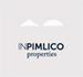 InPimlico properties