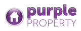 Purple Property Logo