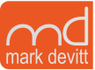 Mark Devitt logo