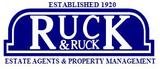 Ruck & Ruck Logo