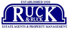 Marketed by Ruck & Ruck