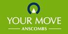 Your Move - Anscombs logo