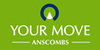 Marketed by Your Move - Anscombs