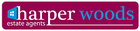 Harper Woods Estate Agency logo