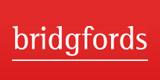 Bridgfords - Denton Sales Logo