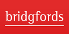 Bridgfords - Middlesbrough logo