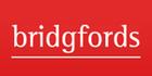 Bridgfords - Stretford logo