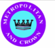 Metropolitan and Crown logo