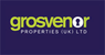 Grosvenor Properties logo