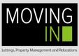 Moving In Logo