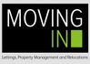 Moving In logo