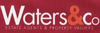 Waters & Co logo