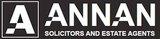 Annan Solicitors & Estate Agents Logo