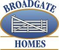 Broadgate Homes - Rosebery North logo