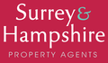 Logo of Surrey & Hampshire